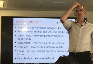 Webinar : 5 Habits of Elite Traders feat. Steve Ward, world famous trader psychology coach